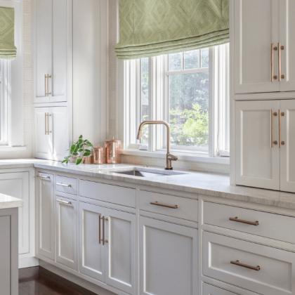 Susan Currie Designs - Modern Kitchen Remodel
